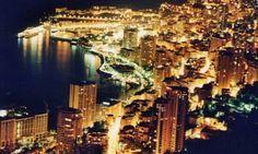 Mónaco noche