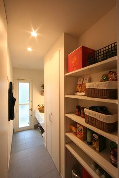 Bookcase, Shelves, Closet, House, Home Decor, Shelving, Armoire, Decoration Home, Home