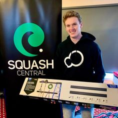 Congratulations to Double Dot Squash Supporter Jack Shearer on finishing first equal in Division 1 at the Central Open this past weekend. The past couple months have been very successful for Jack including wins at the Taranaki Open, Inglewood B, and Central Superchamps. - #squash #doubledotsquash #squashcentral #squashnz #squashsuperchamps #squashtournament #squashcentralopen Train Group, Double Dot, Red Beach, Ways Of Learning, Best Player, Total Body, How To Introduce Yourself, Division, Squash