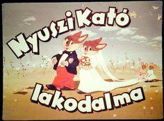 Nyuszi Kató lakodalma Web Gallery, Childhood Memories, Ronald Mcdonald, Education, Retro, Fictional Characters, Easter, Diy, Picasa
