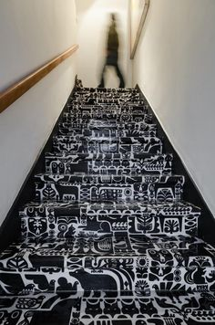 Graphical stair...