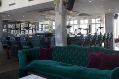 Soho House Berlin ist ein Private Member Club http://www.delightfull.eu/