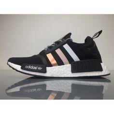 4eb060192387d Adidas NMD R1 - Nuovi Scarpe Adidas NMD R1 Boost Rose Oro BZ0292 Uomo Online.  ggdb sneakers online
