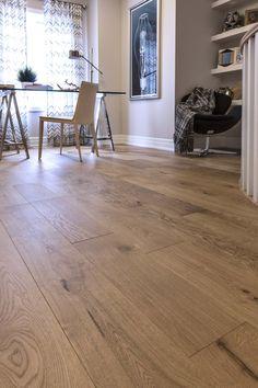 Solid Sawn White Oak Natural Uv Oil By Vintage Hardwood Flooring Hardwoodflooring