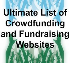 Don't start your #crowdfunding or #fundraising campaign without knowing which platform is right for you! Detailed list of 18 crowdfunding websites and unique features to make your campaign a success. Crowdfunding and fundraising platforms for rewards, equity, non-profit and apps.