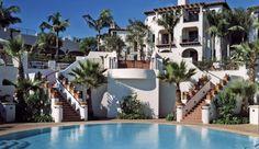 Bacara Resort & Spa - Santa Barbara