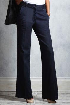 Best flare jean for tall women...very flattering! | Jeans ...