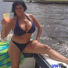 Mob Wives Big Ang, Ramona + Carla all celebrate summer in hot bikini pics! --> http://on.vh1.com/vhbikini  Watch a #MobWives marathon all day on VH1!