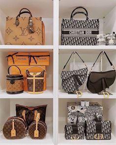 Hermes Handbags, Replica Handbags, Purses And Handbags, Hermes Bags, Luxury Purses, Luxury Bags, Sacs Louis Vuiton, Louis Vuitton Damier, Cristian Dior