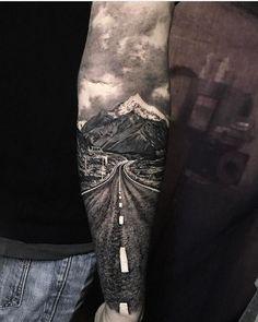 Pictures on request wolf fight tattoo - diy tattoo project Fight Tattoo, Leg Tattoos, Body Art Tattoos, Tatoos, Biker Tattoos, Tattoo Ink, Motorcycle Tattoos, Realism Tattoo, Small Tattoos