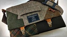 """Messenger Bag, Mens 15"""" Womens laptop Messenger Bag , 15""""  Macbook Pro Laptop Sleeve, tote bag, Suit coat Upcycled bag, Ready to Ship by SewMuchStyle on Etsy"""