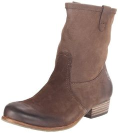 OTBT Women's Farmington Ankle Boot