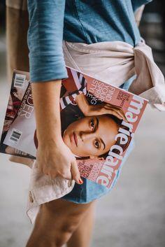 marie claire magazine, magazines, fashion blog - My Style Vita