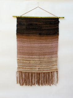 Weaving | @theluxeboheme