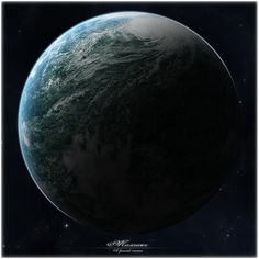 Maxuvez - planet resource by Mr-Frenzy