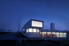 Feuerwehr - Wartberg // Pointner/Pointner Architekten
