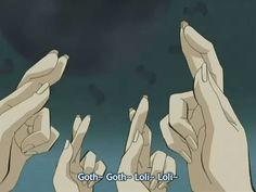 the wallflower anime sunako chibi   the wallflower # goth goth loli loli # gifseu # mine