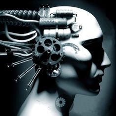 Singularity Machine Head