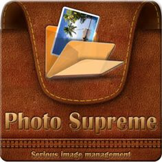 Do you own a digital camera? Then in no time you will have thousands of images on your computer, and finding that one image you are looking for will become a chore. But Photo Supreme can change all that. Whether you have 1,000 or 500,000 images in your archive, Photo Supreme's integrated photo cataloging and photo management features will help you quickly find and work with your desired image.