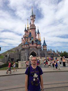 Paris - Disneyland