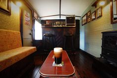 The Shebeen, A Tiny Irish Pub on Wheels —   posted in Tiny Houseon Apr 7, 2015 byMichael Janzen