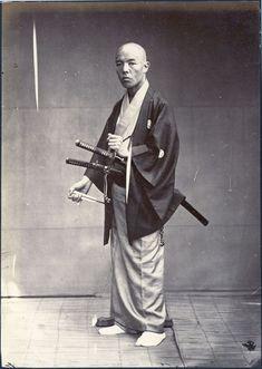 24-portraits-de-samourais-des-annees-1800-9 24 portraits de samouraïs des années 1800
