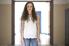 Katherine Langford in 13 Reasons Why (2017)