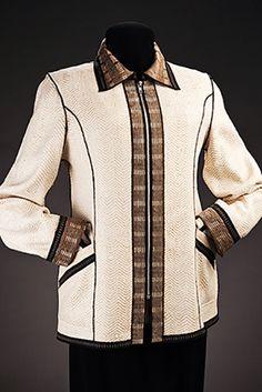 Elizabeth Garver Artwear | Jackets