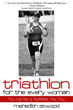 Triathlon! And someone built like me is doing it!