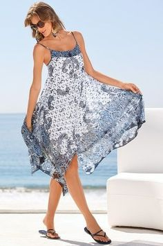 #summer #holiday #honeymoon #fashion  #dress