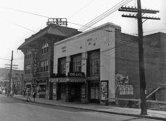 Regal Theatre, Durham, NC.