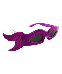 6aa05b9973478 TMNT Purple Sunglasses  zulilyfinds Teenage Mutant Ninja