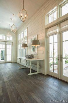 hallway/foyer | Maison de VIE                                                                                                                                                     More