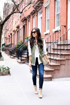 Spring outfit  #capas