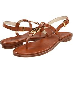 ba237e626680 Quite possibly the perfect Summer sandal.