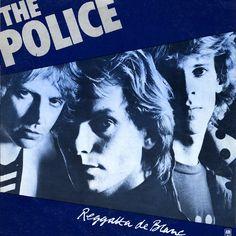 Imágenes de The Police - Reggatta De Blanc