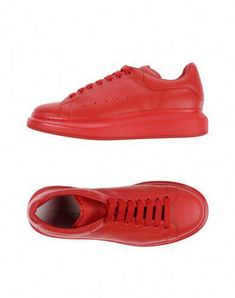 ALEXANDER MCQUEEN Sneakers.  alexandermcqueen  shoes  низкие кеды и  кроссовки 3a0ef85251f