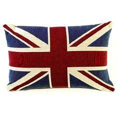 Sherlock pillow