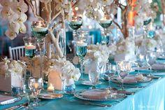 Aileen Tran Event Stylist & Karen Tran Florals