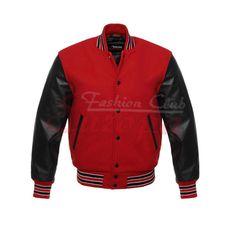 40623c4d9 Black and Orange Varsity Letterman Jacket for Men (Sale)