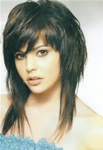Image of short shag hairstyles Short Length Layered Shag Haircut Picture Short Hairstyleshort Hairstyle Hairstylesshort Short Ha. Long Shag Hairstyles, Medium Shag Haircuts, Long Shag Haircut, Shaggy Haircuts, Haircuts For Fine Hair, Modern Haircuts, Layered Hairstyles, Modern Hairstyles, Hairstyles Pictures