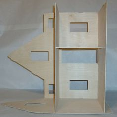 Doll house Instructions | Greenleaf Dollhouse Kits Blog