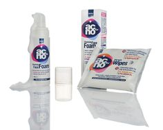 FOAM & WIPES