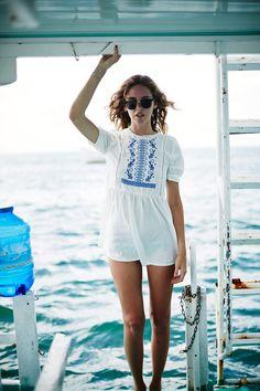 sea style