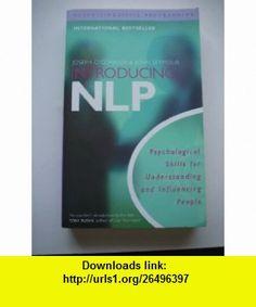 Introducing Nlp Pdf