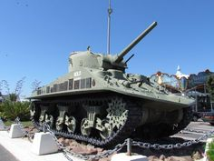 M4 Sherman Duplex Drive Courseulles-sur-mer