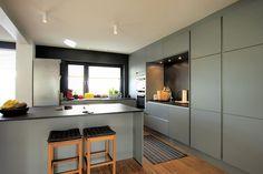 Das Einfamilienhaus in Wörth wurde von uns umgebaut und zum 3-Generationenhaus erweitert...