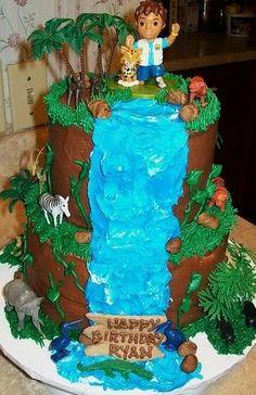 *cake possibility
