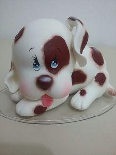 Dog Biscuit www.elo7.com.br/fofurasdebiscuit