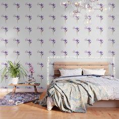 Magnolias at night Wallpaper